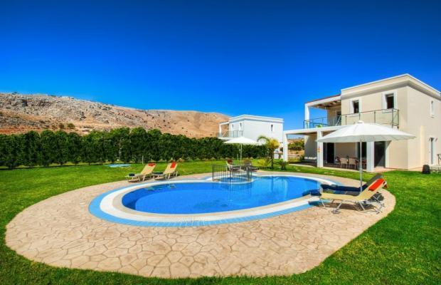 фото Sevimar Villas изображение №6