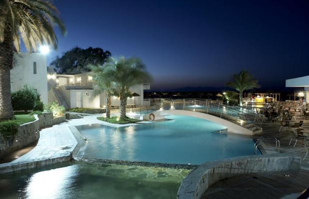 фото Avra Beach Resort Hotel & Bungalows изображение №22