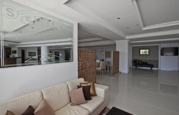 фотографии отеля Sivila изображение №3