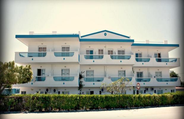 фото отеля SunLight Studios изображение №25