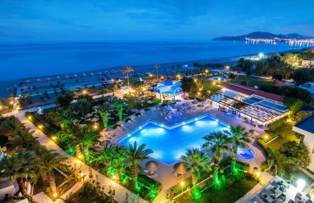 фотографии отеля Pegasos Beach Resort изображение №27