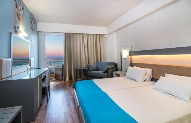 фото отеля Pegasos Beach Resort изображение №17