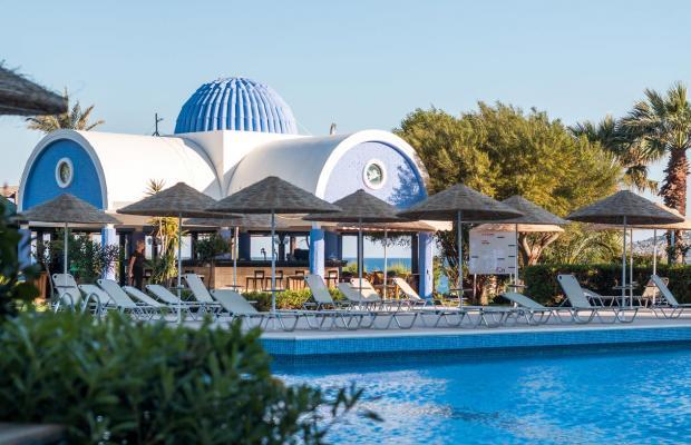 фотографии Pegasos Beach Resort изображение №16