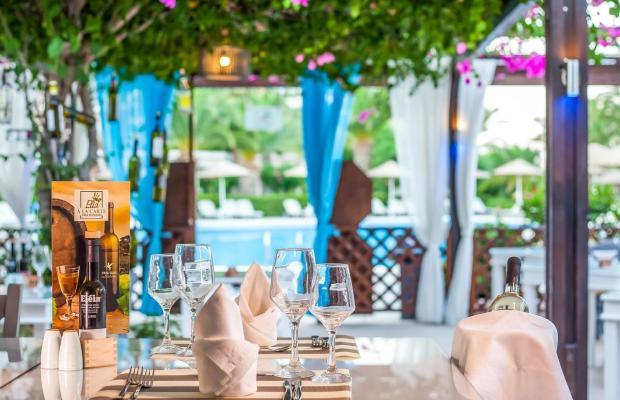 фотографии отеля Pegasos Beach Resort изображение №11