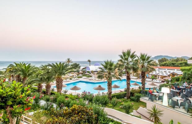 фото отеля Pegasos Beach Resort изображение №5