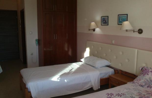 фотографии отеля Vasilios Studios изображение №3