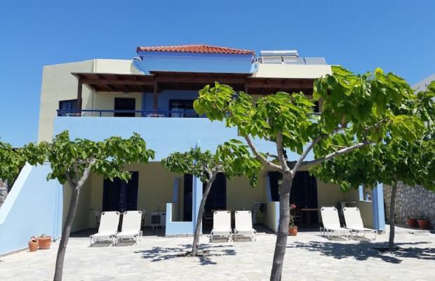 фото Paraktio Beach Apartments изображение №14