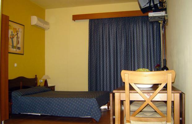 фотографии Paraktio Beach Apartments изображение №12