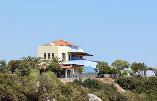фото отеля Paraktio Beach Apartments изображение №1