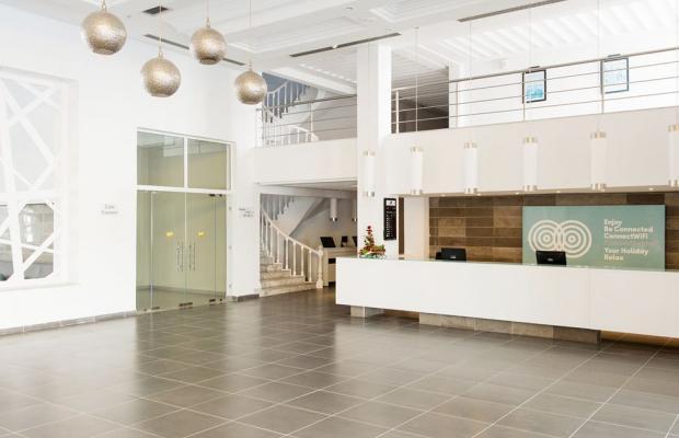 фото SunConnect Djerba Aqua Resort (ex. Miramar Djerba Palace; Cesar Thalasso Les Charmes) изображение №50