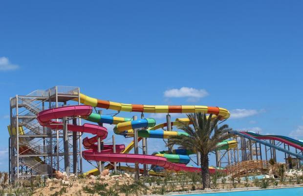фотографии SunConnect Djerba Aqua Resort (ex. Miramar Djerba Palace; Cesar Thalasso Les Charmes) изображение №28
