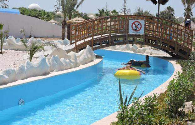 фото отеля SunConnect Djerba Aqua Resort (ex. Miramar Djerba Palace; Cesar Thalasso Les Charmes) изображение №25