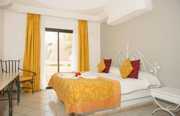 фото SunConnect Djerba Aqua Resort (ex. Miramar Djerba Palace; Cesar Thalasso Les Charmes) изображение №10