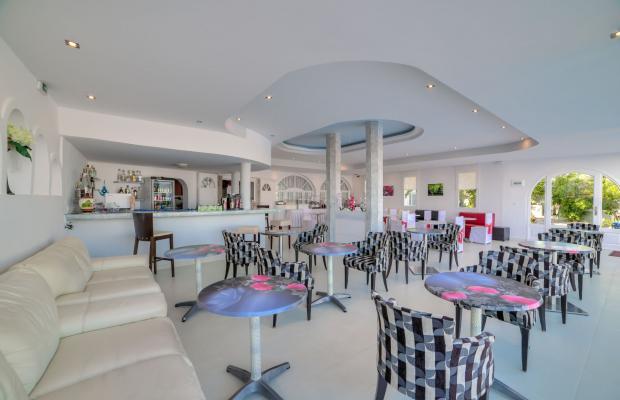 фотографии отеля Villa Olympia изображение №3