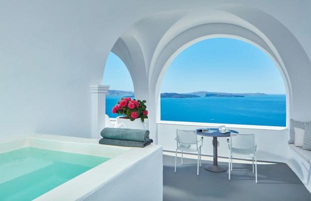 фото отеля Villa Katikies изображение №5