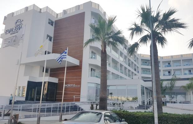 фото отеля Evalena Beach Hotel изображение №45