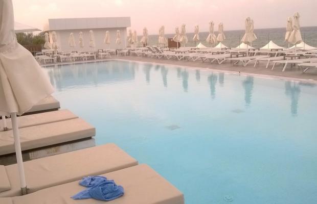 фото отеля Evalena Beach Hotel изображение №29