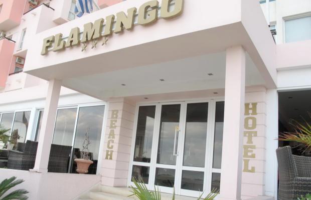 фото отеля Flamingo Beach Hotel изображение №13