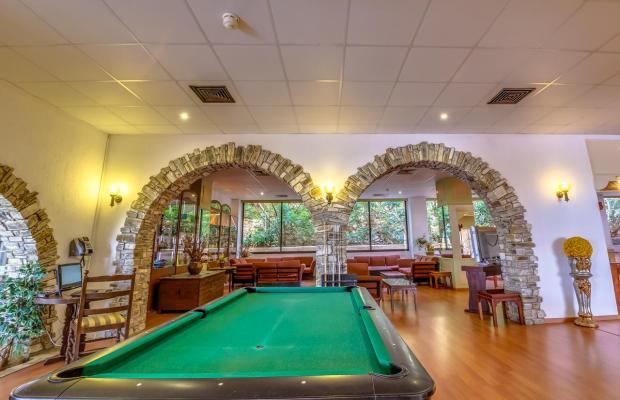 фотографии отеля Cyprotel Florida (ex. Florida Beach Hotel) изображение №23