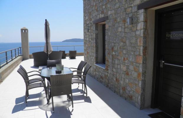 фото Golden King Luxurious Resort Skiathos изображение №42