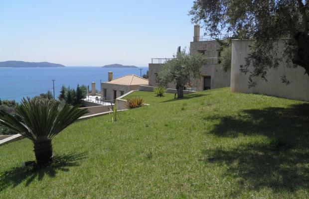 фотографии Golden King Luxurious Resort Skiathos изображение №36