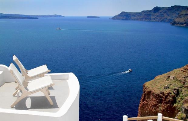 фото отеля Caldera Premium Villas изображение №21