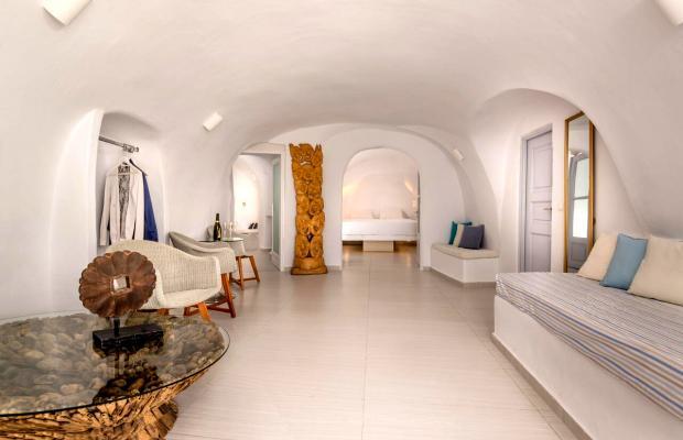 фотографии отеля Caldera Premium Villas изображение №19