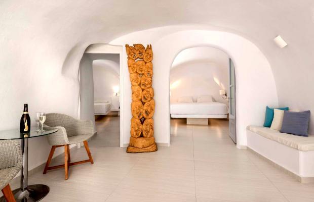 фото Caldera Premium Villas изображение №10