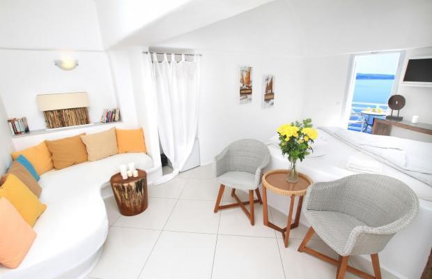 фотографии отеля Caldera Premium Villas изображение №7