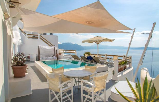фото отеля Caldera Premium Villas изображение №1