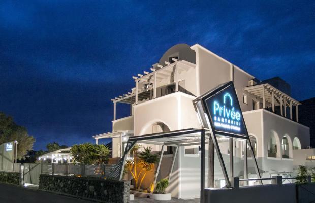 фотографии отеля Privee Santorini (ех. Lonja) изображение №35