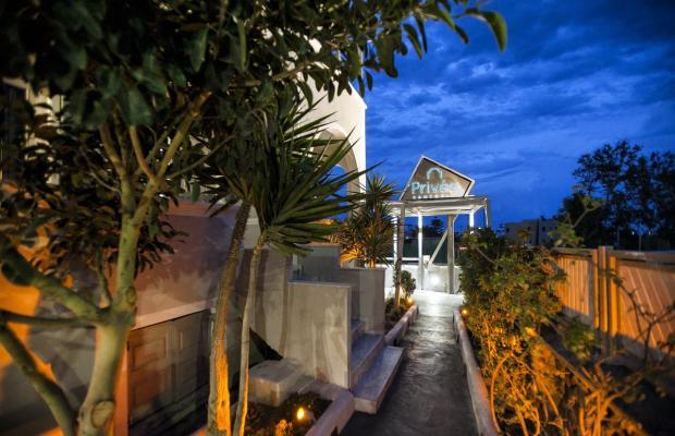 фотографии отеля Privee Santorini (ех. Lonja) изображение №31
