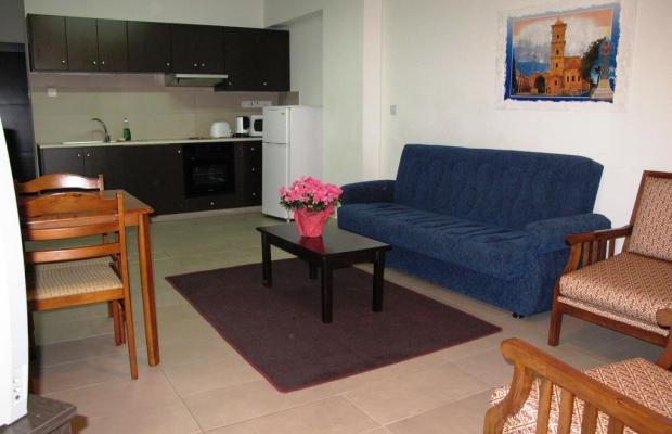 фотографии отеля Eleonora изображение №19