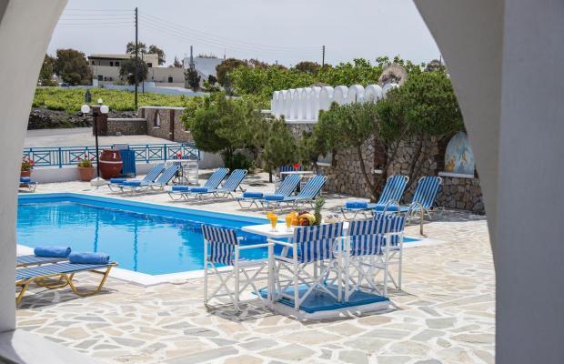 фото отеля Olympia изображение №21