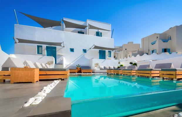 фотографии отеля Evgenia Villas & Suites изображение №7