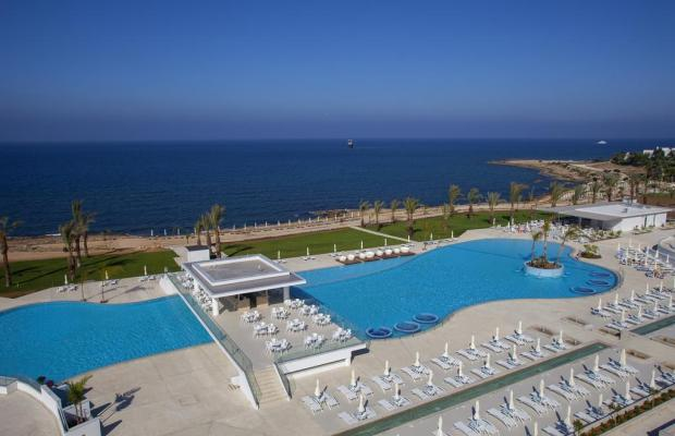 фотографии отеля Tsokkos King Evelthon Beach Hotel & Resort изображение №31