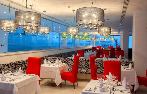 фотографии отеля Tsokkos King Evelthon Beach Hotel & Resort изображение №19