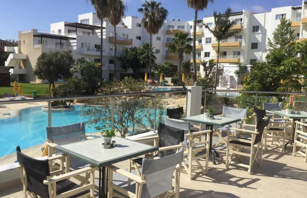 фотографии отеля Smartline Paphos (ex. Mayfair) изображение №3