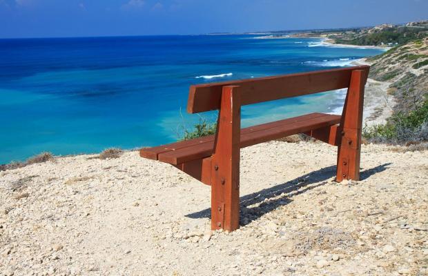 фото отеля Asteria Beach изображение №1