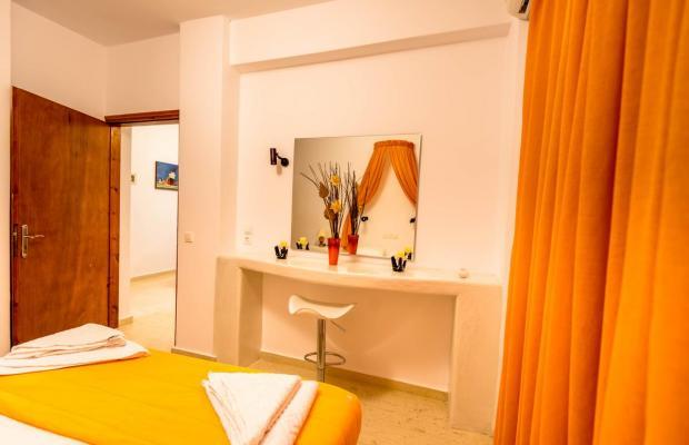 фотографии отеля Villa Angira изображение №3