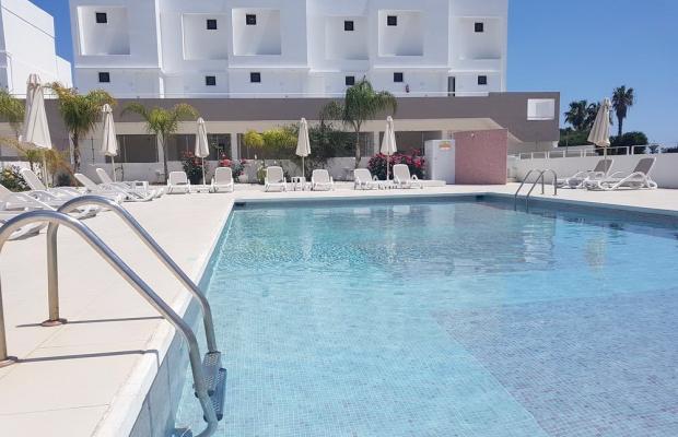 фото отеля L'eros изображение №13