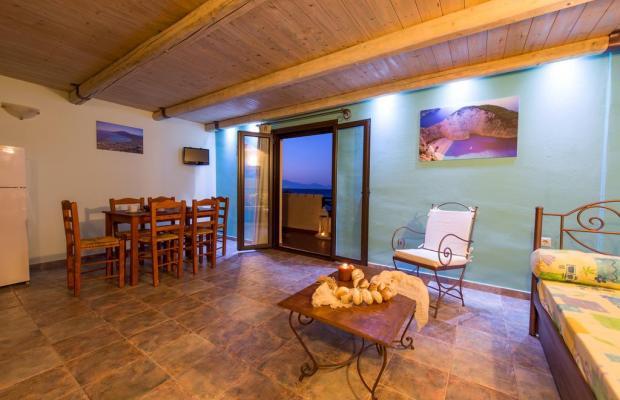 фотографии отеля Dante's Maisonettes изображение №11