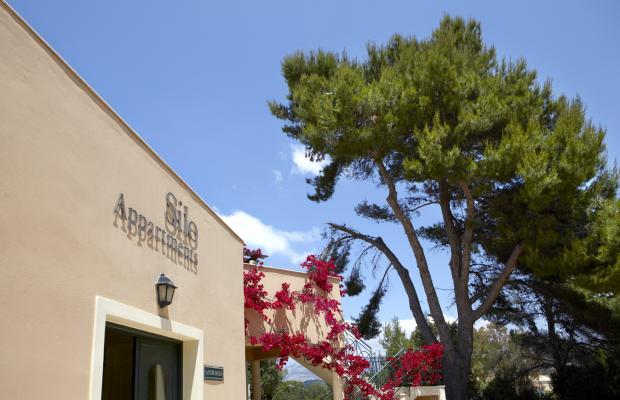 фотографии отеля Silo Hotel Apartments изображение №91