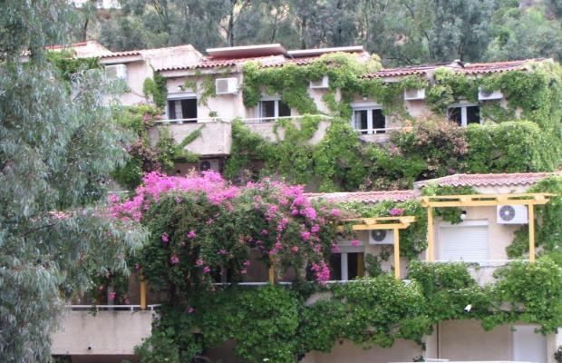 фотографии отеля Panas изображение №19