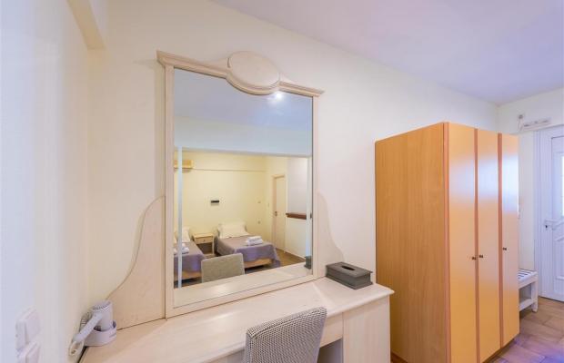 фотографии отеля Sotiris Studios & Apartments изображение №27