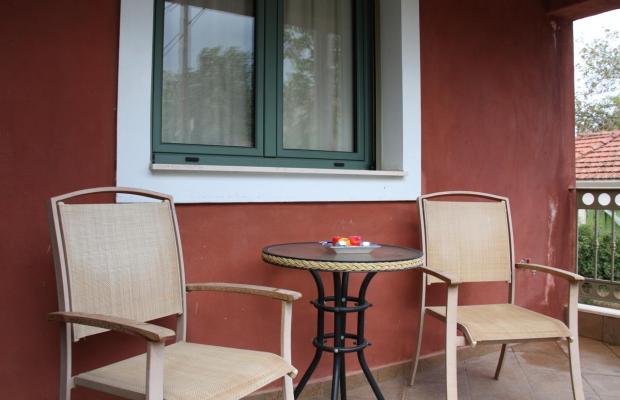 фото Villa Kirki изображение №54