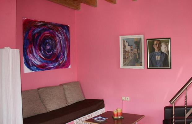 фото Villa Kirki изображение №50