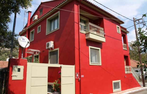 фотографии отеля Villa Kirki изображение №43