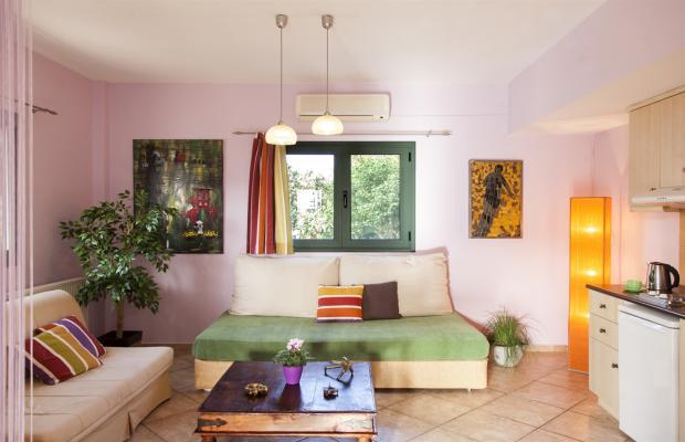 фото отеля Villa Kirki изображение №17