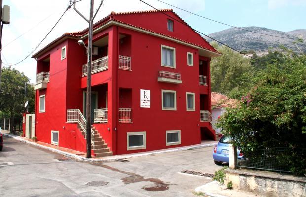 фотографии Villa Kirki изображение №4